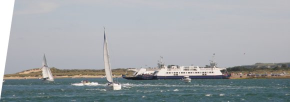 sandbanks ferry poole